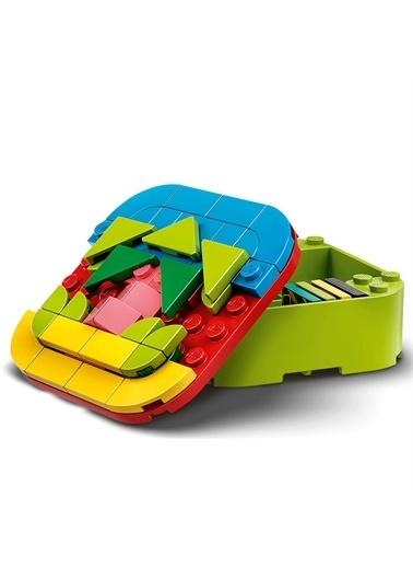 Lego 43105 Lego® Vidiyo™ Party Llama Beatbox / 82 Parça /+7 Yaş Renkli